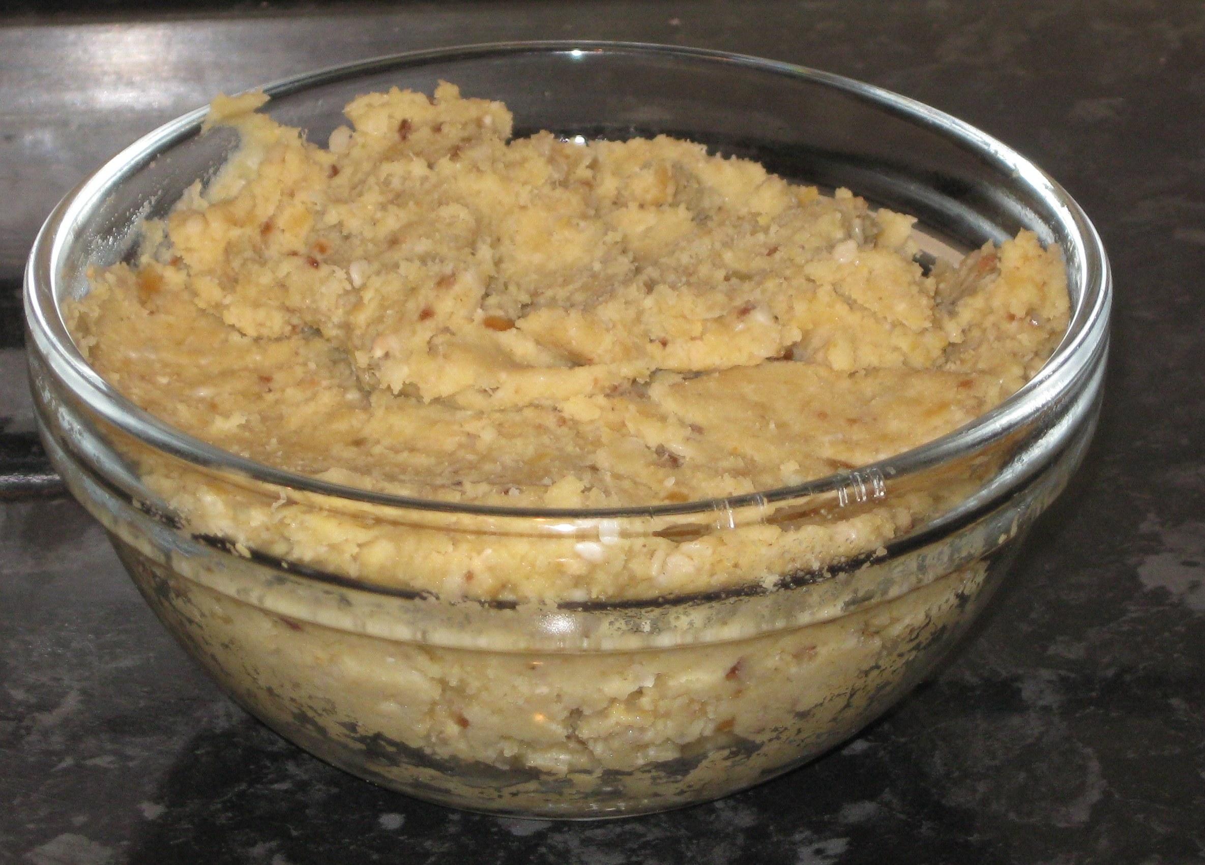 make-houmus